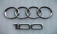 AUDI 100 ›