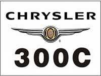 CHRYSLER300C