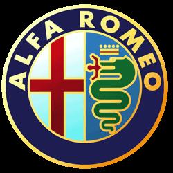 ПЛАФОНИ ЗА ALFA ROMEO